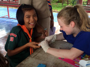 Medical Internship in Thailand