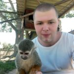Gijs van Suijlichem - Volunteer in South Africa