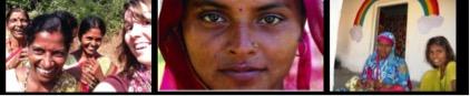 Volunteer in India with Women Empowerment