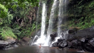 Kulen Mountain Siem Reap