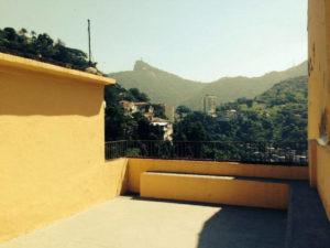 Volunteer in Brazil - Accommodation in Santa Teresa Rio de Janeiro