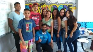 Volunteer in Brazil Teaching English in Rio