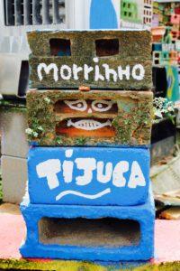Morrinho Project Rio