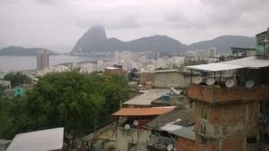Authentic Rio
