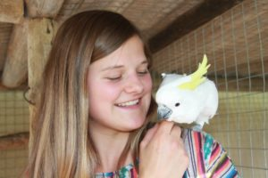 Animal Rescue and Rehabilitation in South Africa