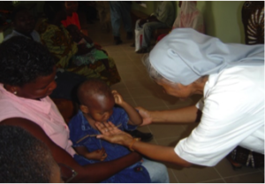 Volunteer Health Program Tanzania