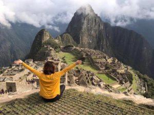 Macchu Picchu, Cusco, Peru