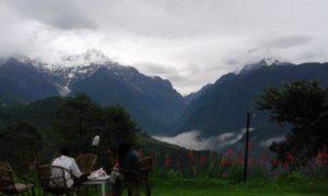 Annapurna Region Nepal