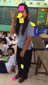 Teaching English in Thailand Surin