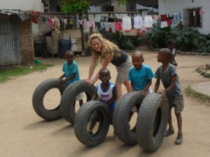 Community Development in Kenya