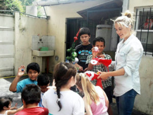 Volunteer with Community Development in Argentina