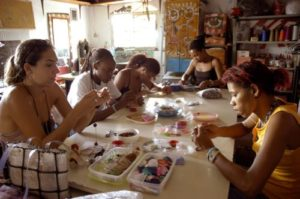 Community Development in Rio de Janeiro