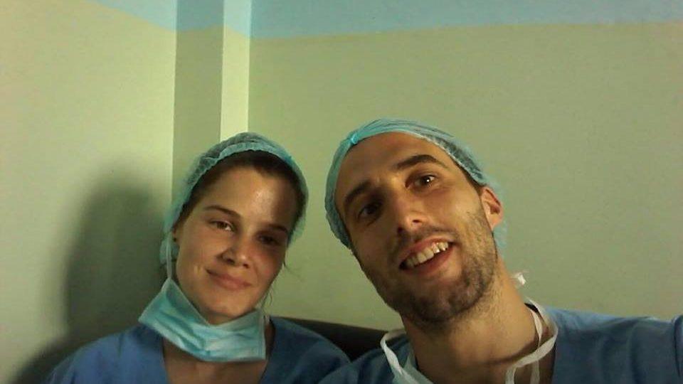 Medical Volunteer in Nepal - Portuguese Doctors