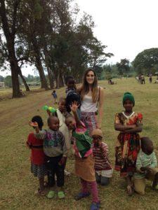 Childcare Volunteer in Tanzania