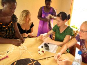 Women Empowerment in Uganda