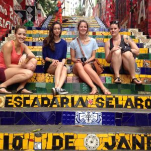 Volunteering in Rio de Janeiro