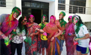 Ensino de Inglês na Índia