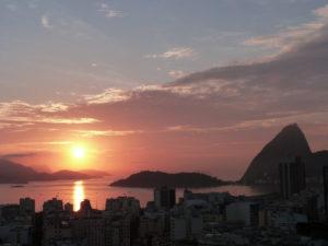Volunteering with children in Rio de Janeiro