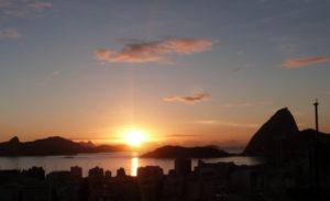 Experience in Rio