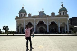 Addis Abbaba