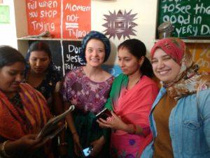 Empoderamento das Mulheres na Índia
