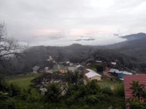 Amazon Community: Las Tolas in Ecuador