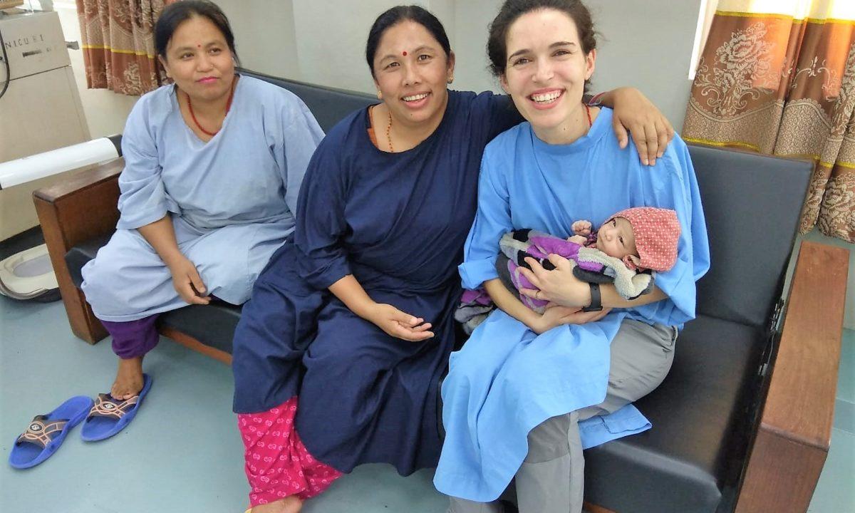 Medical Volunteer in Nepal
