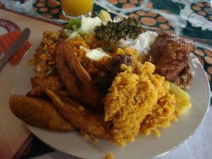 Food Ghana