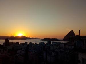 life changing experience in Rio de Janeiro