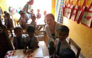Child Develpment in Sri Lanka