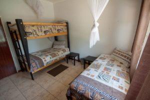 Accommodation of the Wildlife Sanctuary program