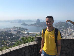 A Trip to Corcovado