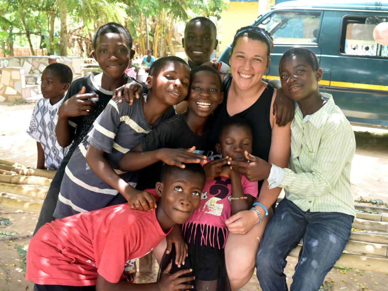 Best Volunteer Programs, Cheap Volunteer Abroad, Volunteer Overseas